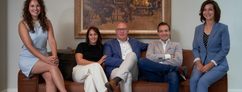 Upstairs traprenovatie Familie Steyvers